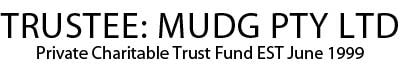 Trustee: mudg pty ltd